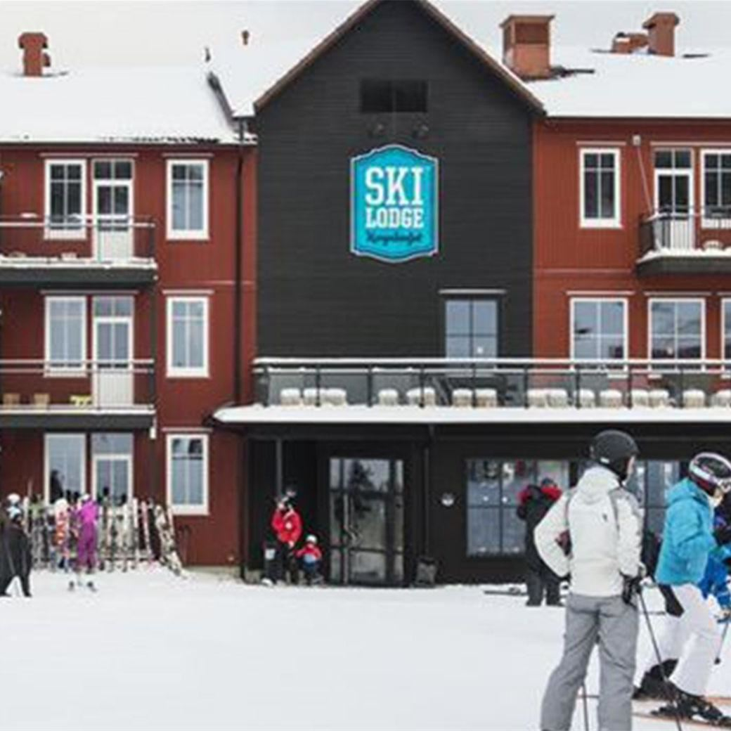 Kungsberget - Ski Lodge - Järbo