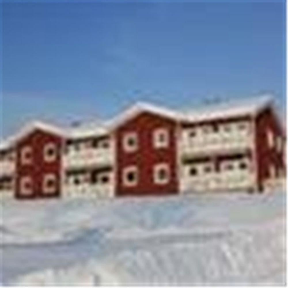 Kungsberget - Verandan - Järbo