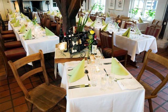 Benniksgaard Hotel er landlig idyl