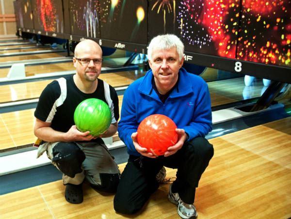 Agne Hörnestig, Lycksele Bowling