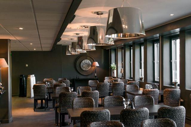 Hotel by Maude Solna