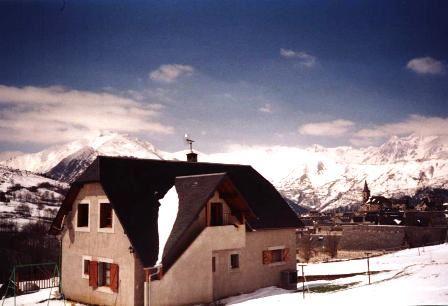 VLG317 - Appartement avec vue remarquable