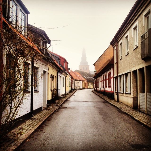 A slice of Swedish Hospitality- Susanne