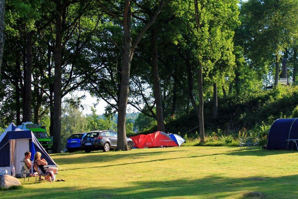 Skotteksgården/Camping