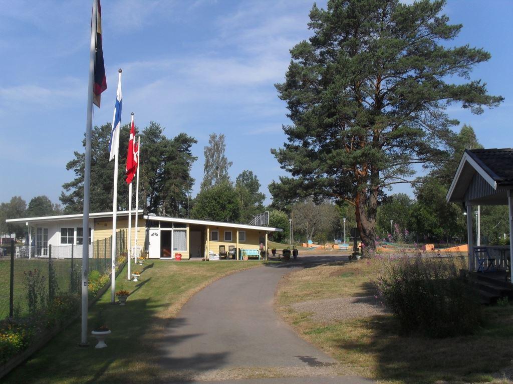 Ljungby Semesterby och CampingPark