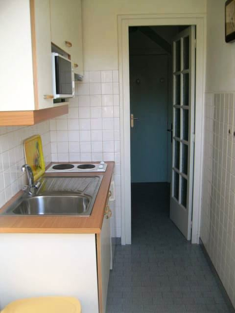 Appartement T2 Larre