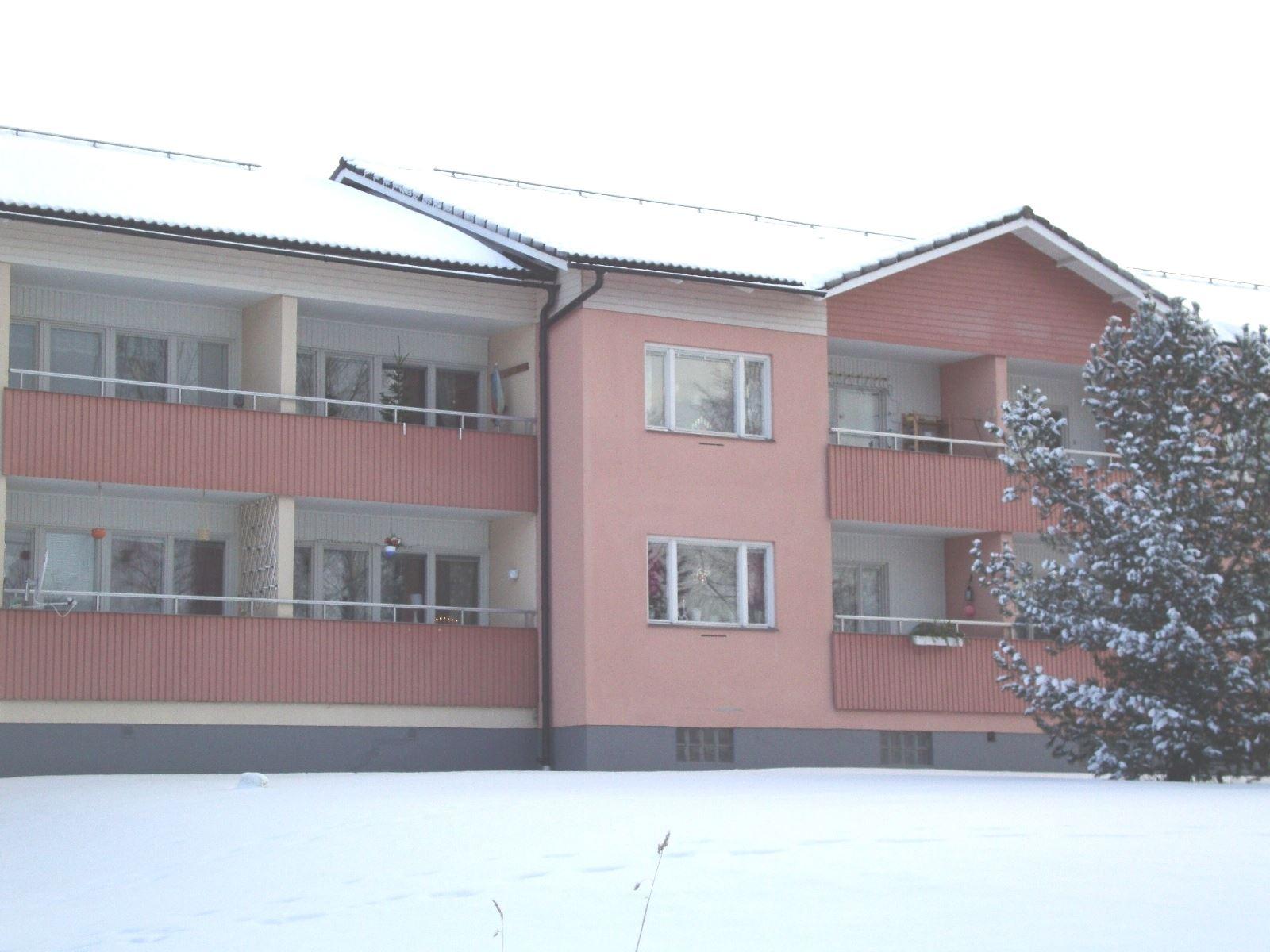 Privatrum M270 Stormyrvägen, Mora-Noret, Mora