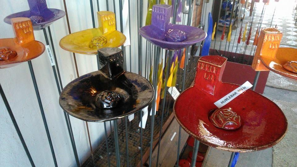 Galleri Keramika Fantasia