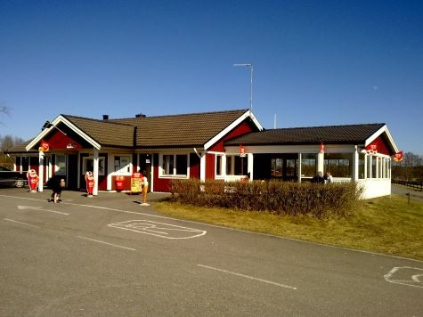 Sävsjö Camping Café