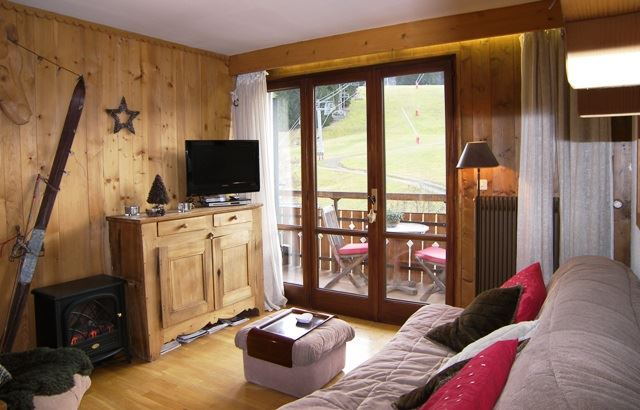 Ranfolly - L210 - 2 rooms (Not Classified) - 4 people - 45m²