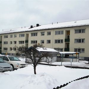 Private apartment M110 Fridhemsplan, Mora