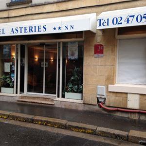© ©Hôtel Astéries, HOTEL ASTERIES