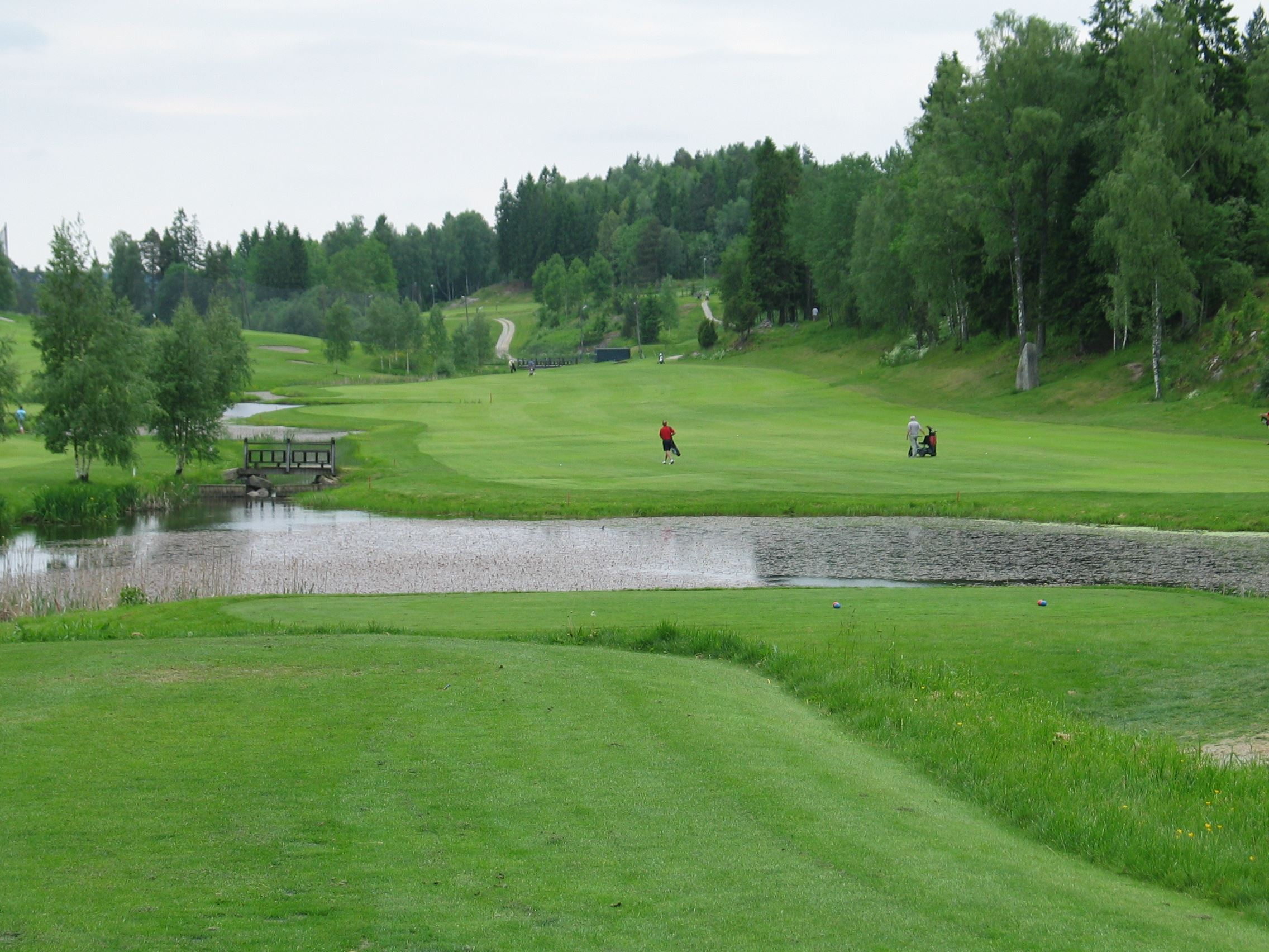 Oppegård Golf Club