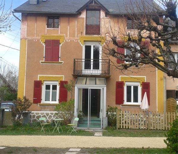 © brissot - otnb, NBM15-2 - Appartement Duplex à Capvern Village