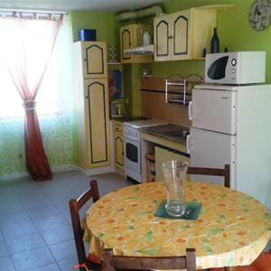 © OTNB - Brissot, NBM15-2 - Appartement Duplex à Capvern Village