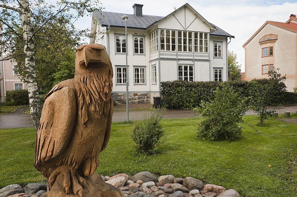 Villa Östhammar