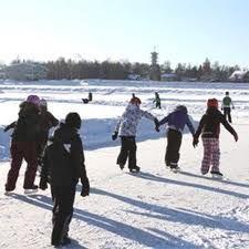 Orsa-Mora Skating - Skridskoförening
