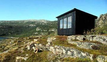 Media Thule, Myklebostad/Tjeldsund - Skulpturlandskap i Nordland