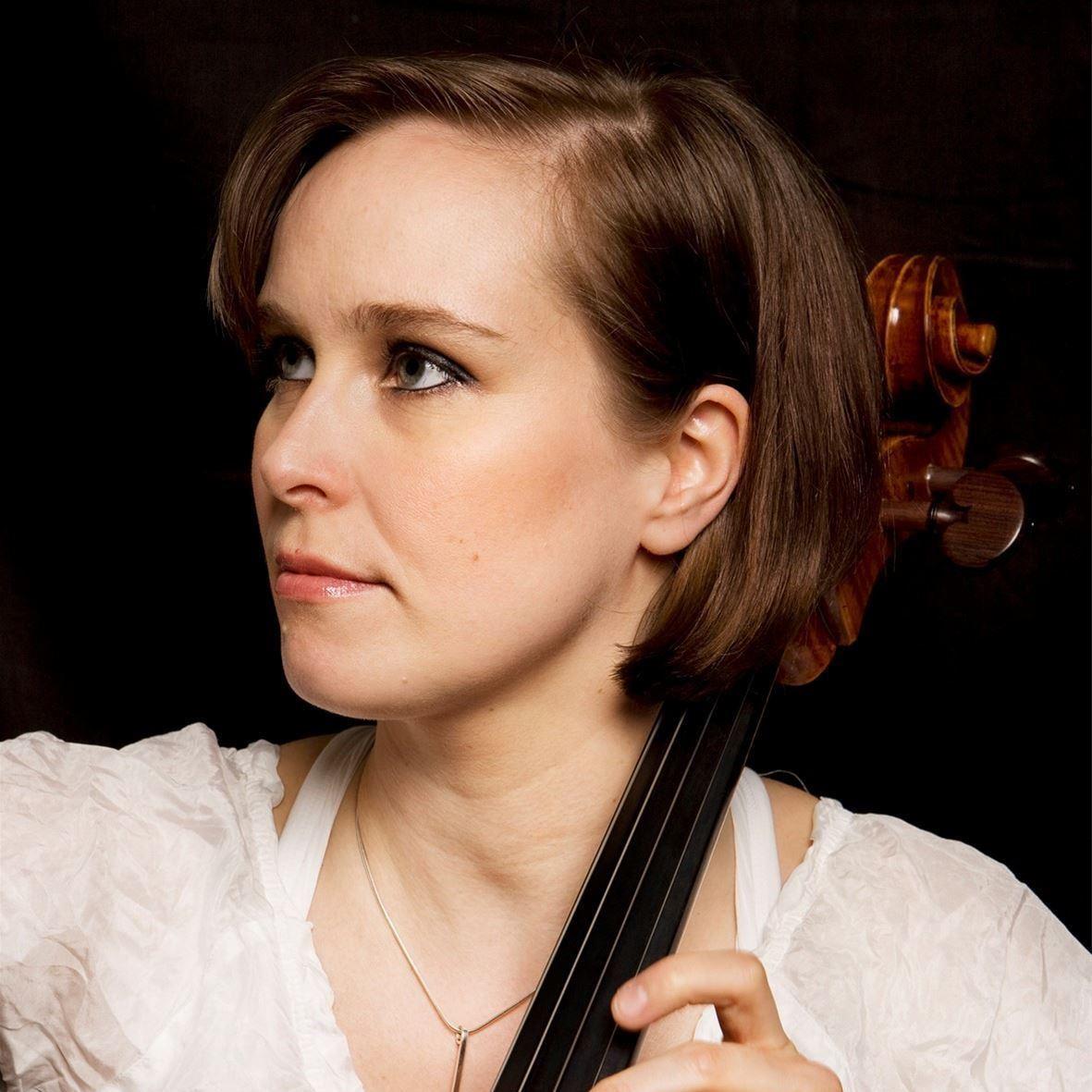 Solistkonsert - Astrid Lindell Borlänge Orkesterförening