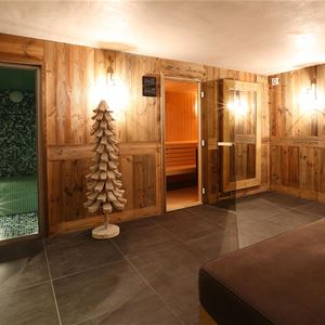 6 rooms 10 people ski-in ski-out / CHALET ARTEMESIA (mountain of exception)