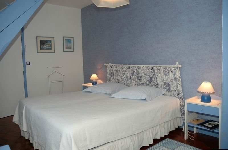 BED AND BREAKFAST LE MOULIN DU COUDRAY