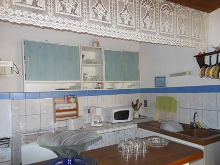VLG302 - Appartement dans maison de village du Louron