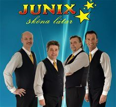 Dans till Junix