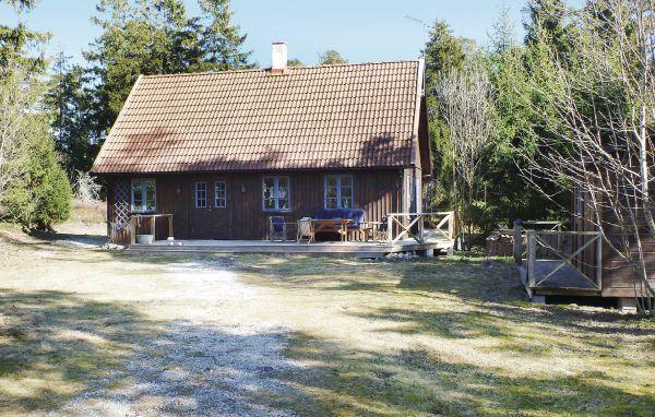 Gammelgarn - S42454