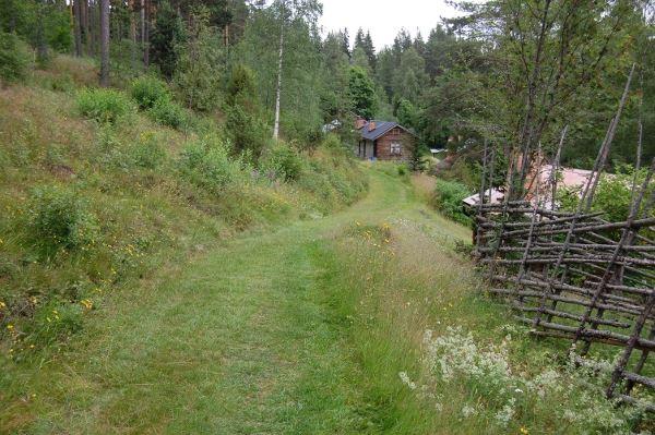 Veronica Lindberg,  © Gagnefs Turistbyrå, Vandringsleder i Gagnef