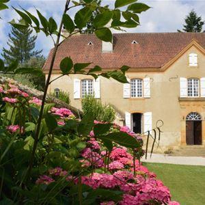© OT Val d'Adour et Madiran, VAMCH-002 - Chambres et table d'hôtes en Madiran