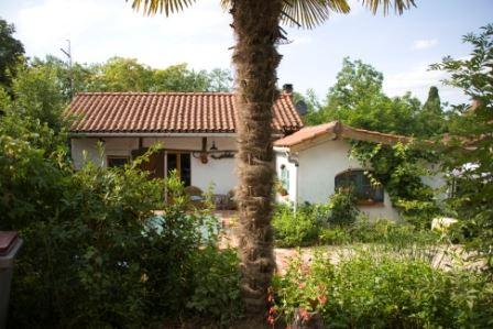 VAMCH-001 - Maison d'hôtes avec vue imprenable sur le Madiran