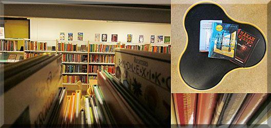 Svarte bibliotek