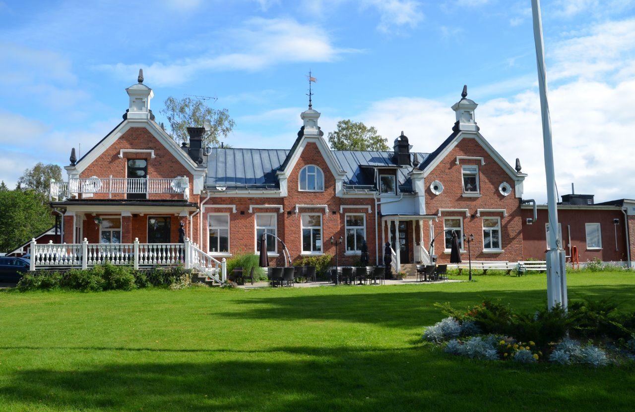 Björkuddens Hotell och Restaurang