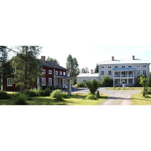 Prästgårdens bed and breakfast och vandrarhem