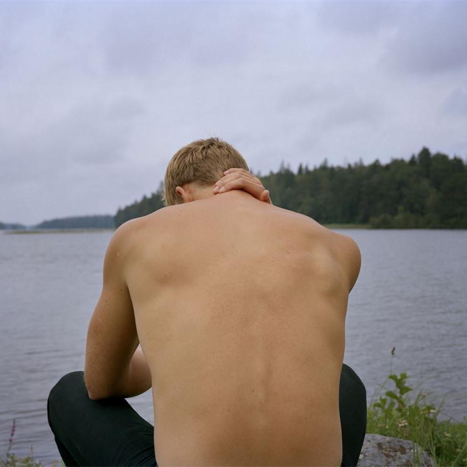 Vernissage: Åsa Johannessons 'Den vita blicken'
