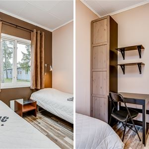 Lärbro/Grannen, STF Gästehaus