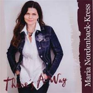 Kulturkväll med Maria Nordenback-Kress