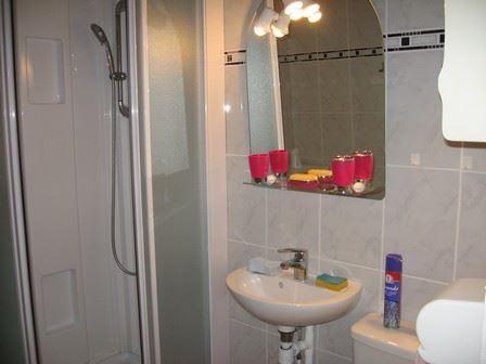 GTBB-FOIS1 - Appartement dans résidence à Bagnères-de-Bigorre