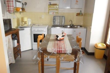 GTBB-GUIZ - Appartement tout proche des thermes