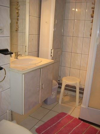 GTBB-PERE - Appartement dans résidence centre ville