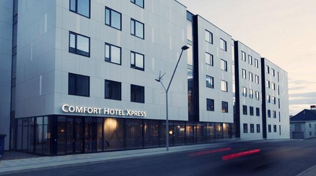 Comfort Hotel Xpress Tromsö
