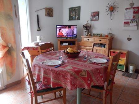 VLG154 - Appartement dans résidence