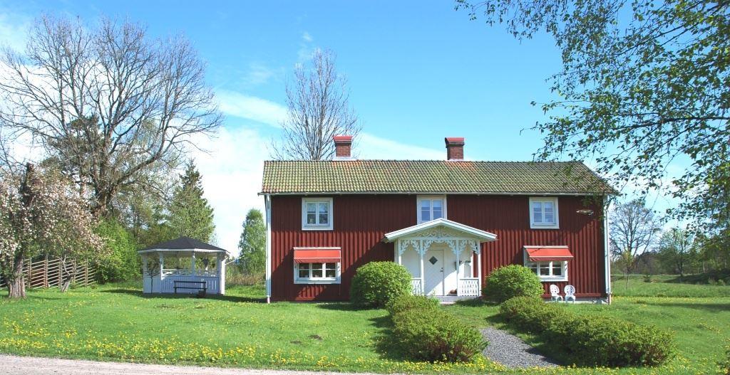 Semesterhus Äppellund - Villa Vilan