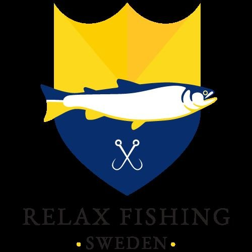 3-day Fishing Permit, Relax Fishing Sweden, Laholms Laxfiske & Nissans Sportfiske
