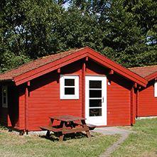 Nordskoven Strand Camping og hytteby