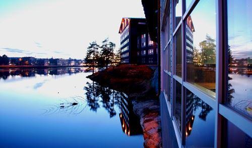 Hotell Lappland