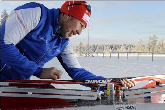 Träna inför - Vasasvahn Sport - Skidteknikläger, vallaservice och drickaservice