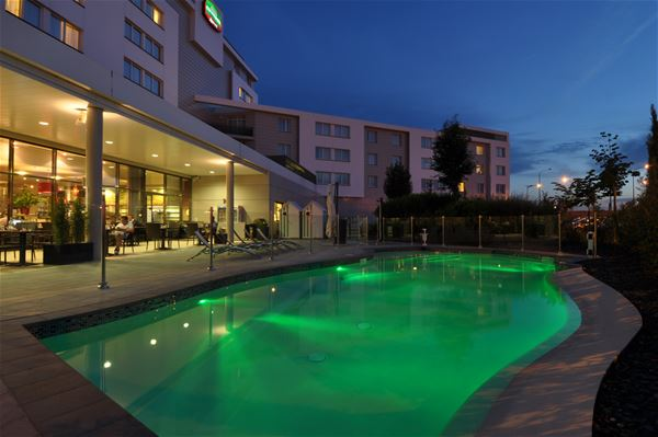 Courtyard by Marriott Toulouse Airport