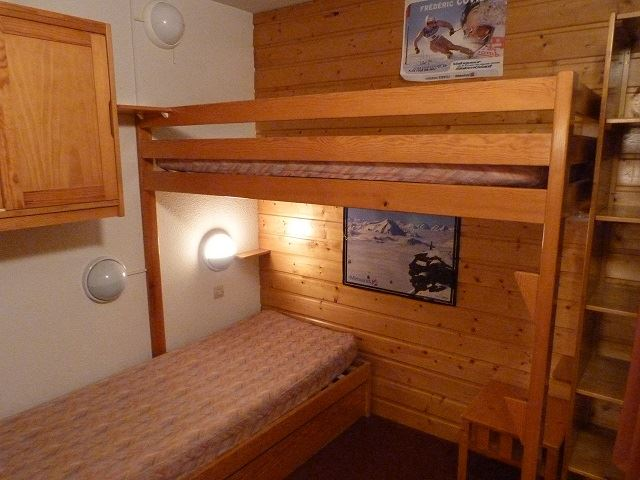 Studio cabine 4 Pers skis aux pieds / OREE DES PISTES 53
