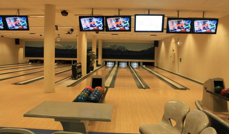 Narvik Bowling and Lekeland